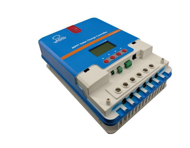 Solar Charge and Discharge Controller1