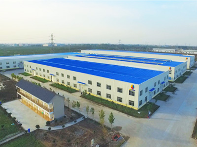 Hebei Alushine Building Material Co., Ltd