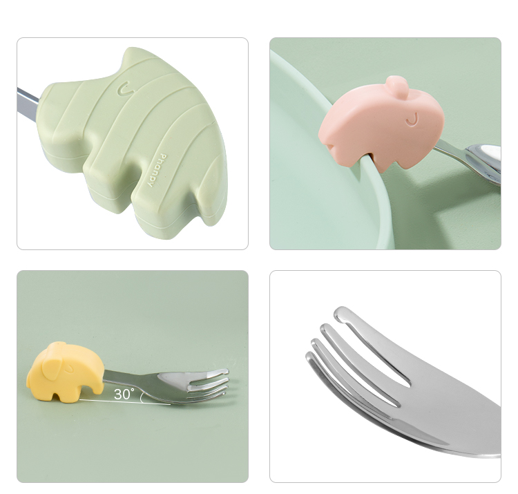 Baby Spoons Bpa Free