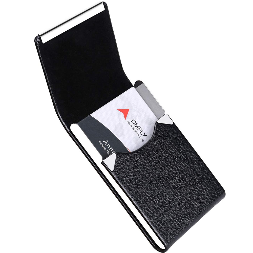 Unique Business Card Holder
