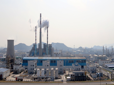 NINGBO LUCKY CHEMICAL INDUSTRY CO. LTD