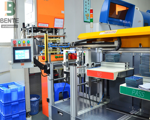 PCB Automatic Testing Machine