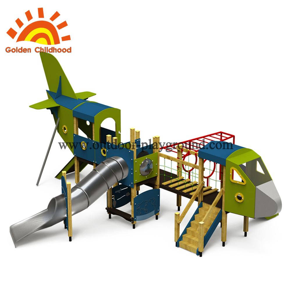 playground climbing wall Equipment Spinning
