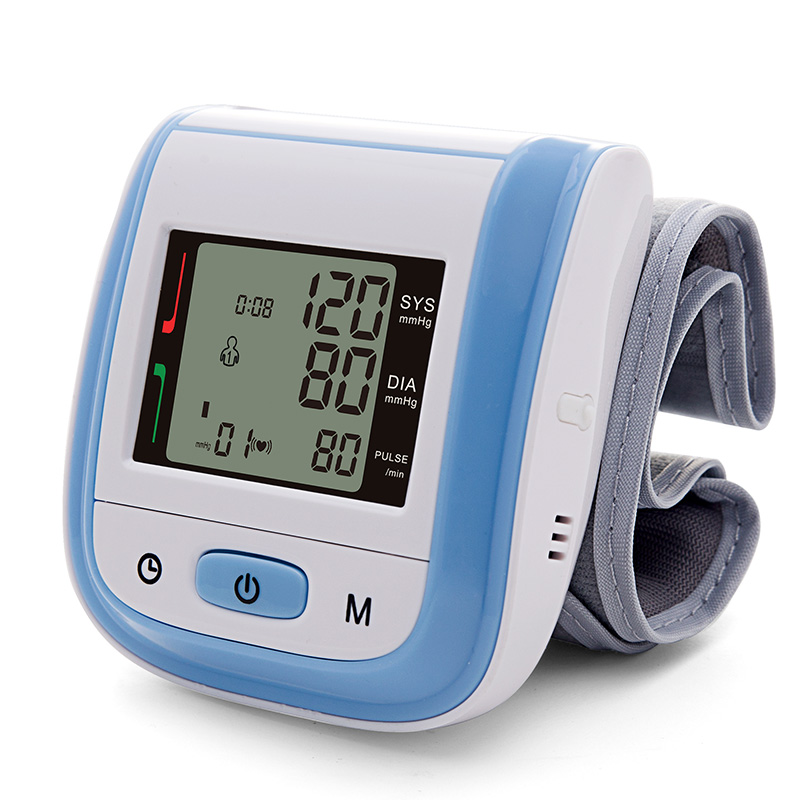 ORIENTMED W1 blood pressure monitor