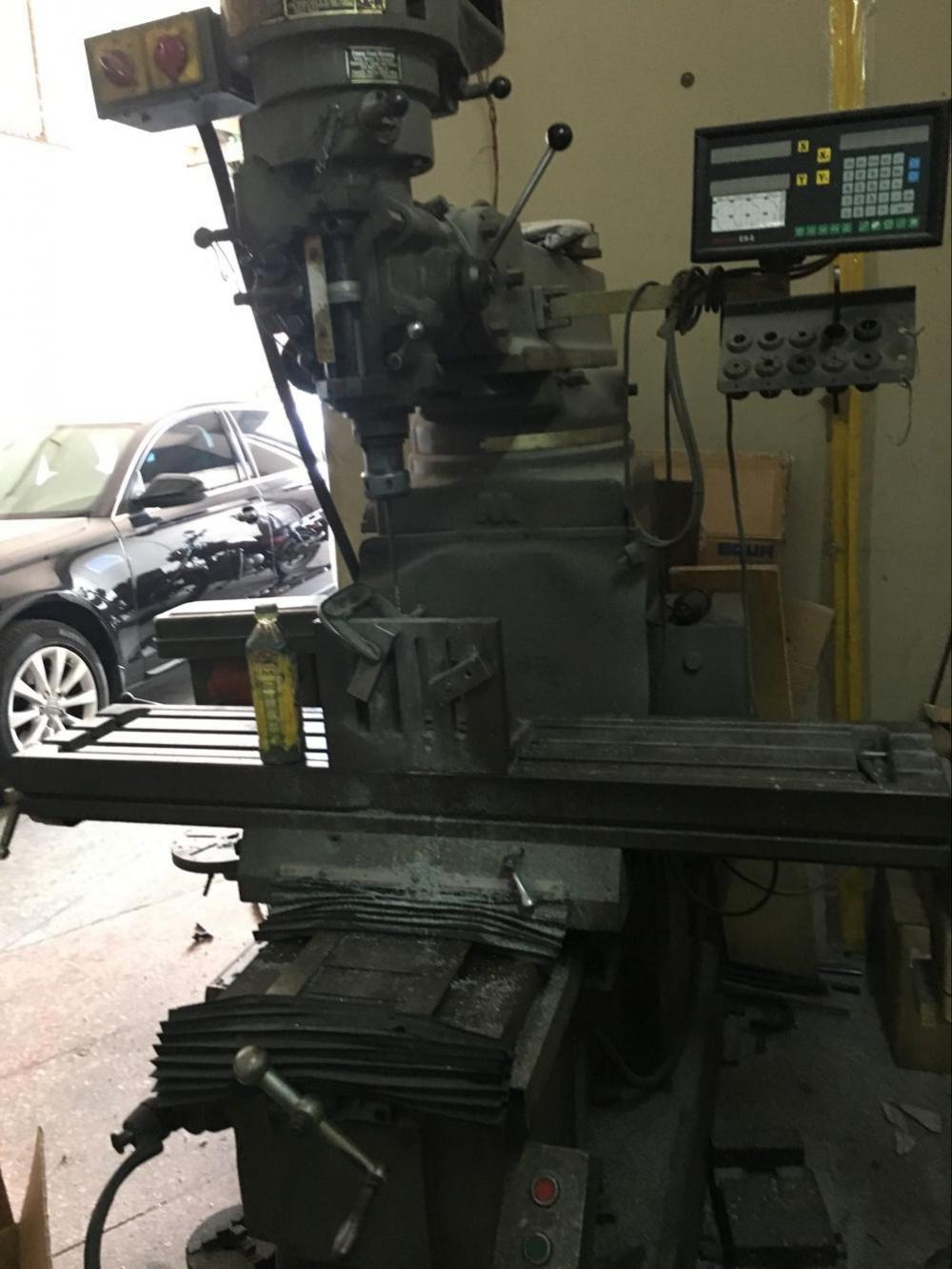 machine for produce smt feeders