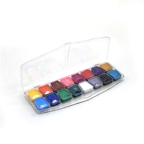 Easy to Apply & Remove Face Painting Kit