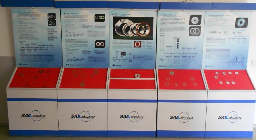 Suzhou Sail Science & Technology Co., Ltd.