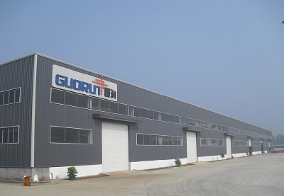 Anping County Guorun Hardware Mesh Products Co., Ltd.
