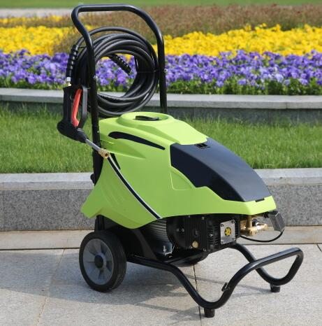 BTS  HIGH PRESSURE WASHER EASY TO USE