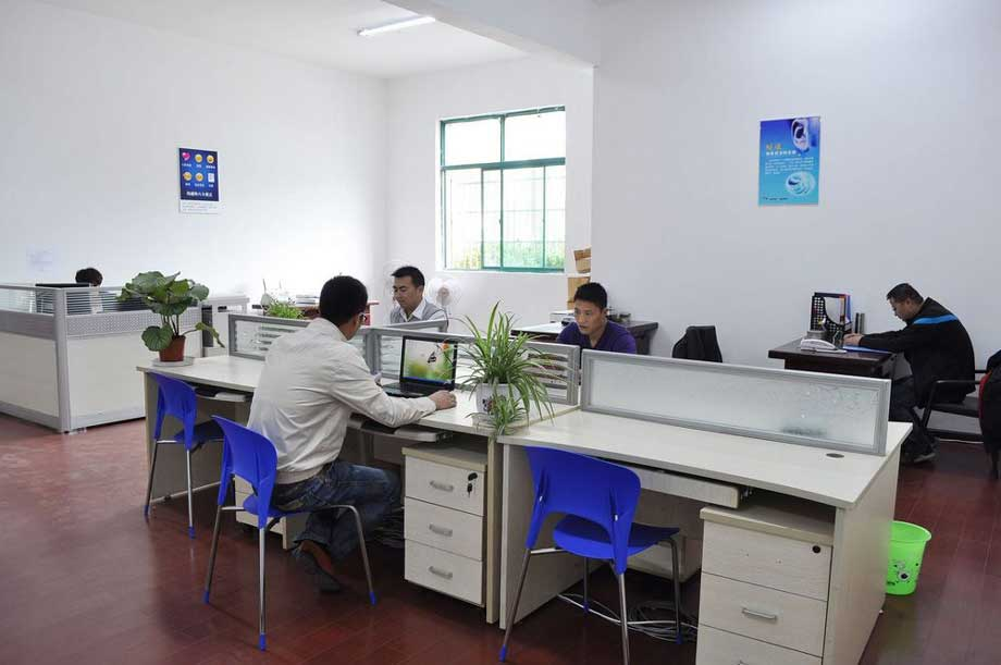 Hangzhou Saihu Air Separation Equipment Co., Ltd.