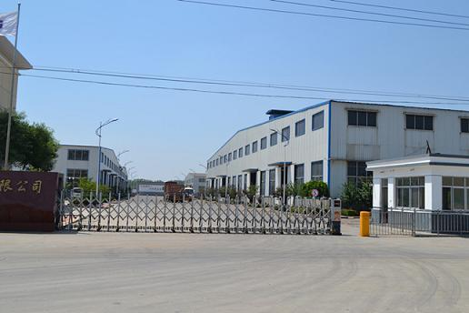 Weifang Huayuan Diesel Engine Manufacture CO.,LTD