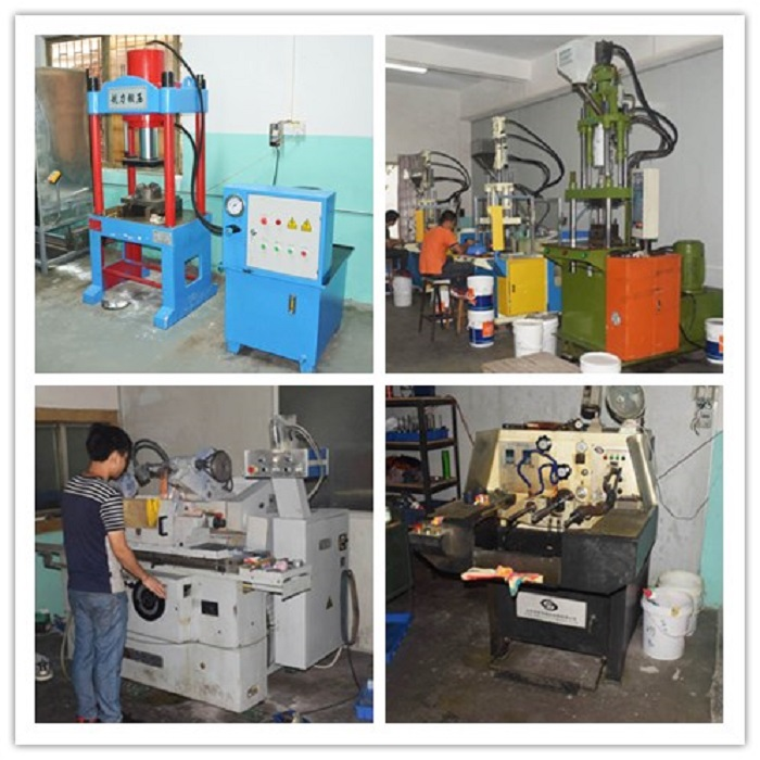 Ceramic Equipment