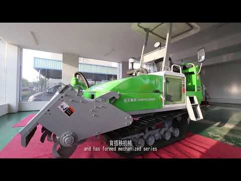 Nongyou agricultural machinery manufacturing group