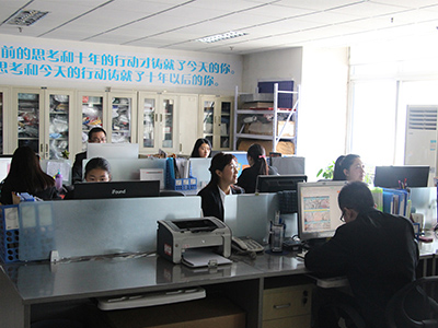 Hebei Spring-Tex I/E Co.,Ltd