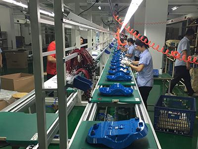 Shenzhen Dongjilian Electronics Co., Ltd.