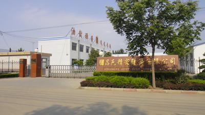 Changyi Precision Spring Co.,Ltd