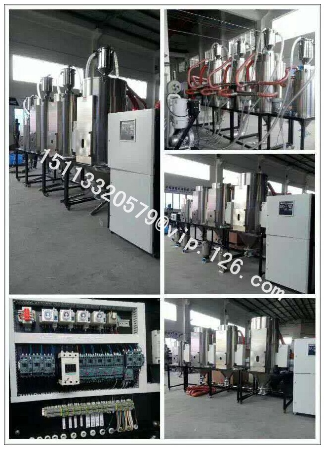 RS Plastics Machinery Co., Limited