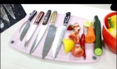 Homelife Kitchen Knife Household Displays