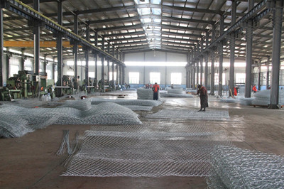 Hebei Giant Metal Technology Co., Ltd.