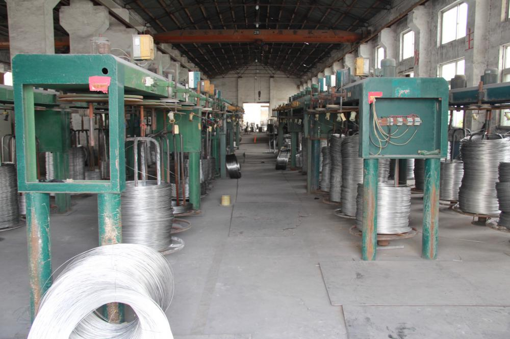 manufacture machine