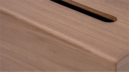 Napkin Holder Wooden
