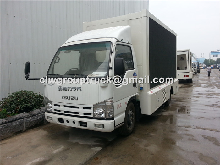 CLW GROUP TRUCK