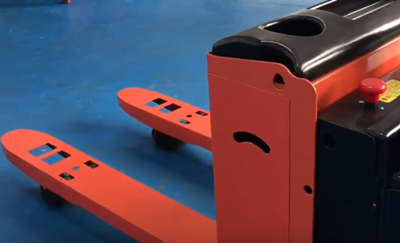 Electric Pallet Truck - Heavy Duty