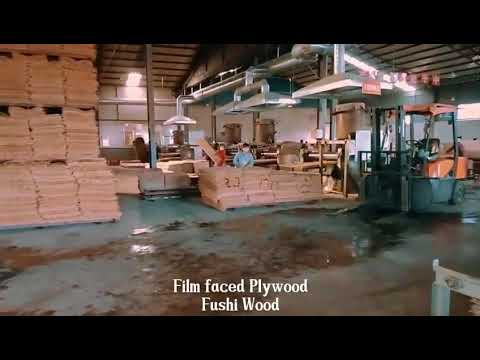 film faced plywood 2