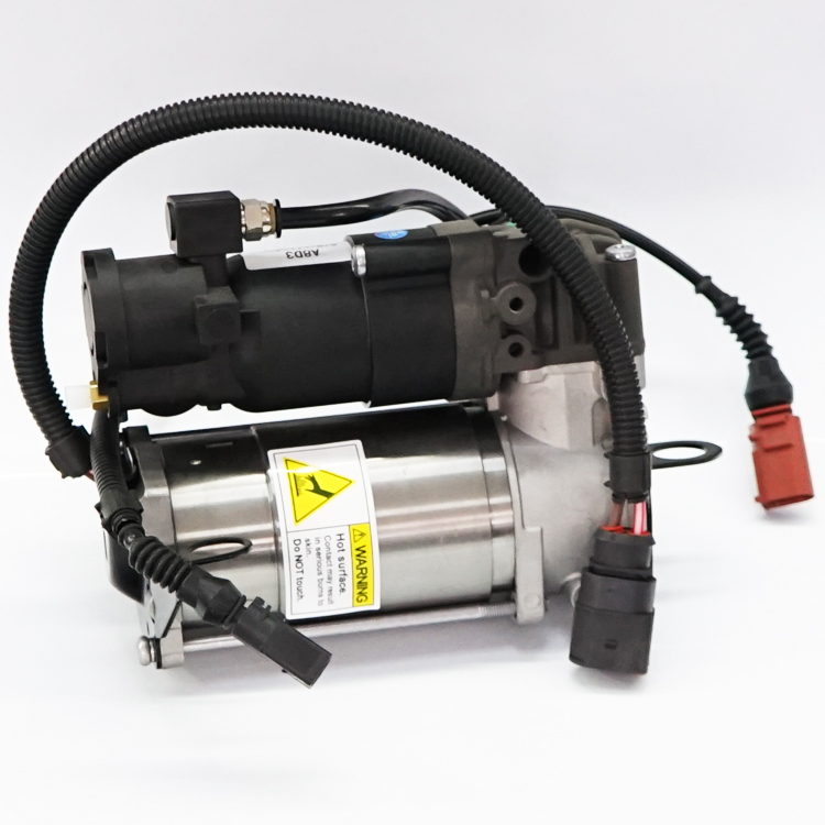 A8/S8 air suspension compressor