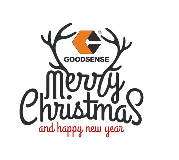 HOW TO GREET IN DIFFERENT LANGUAGES TO CELEBRATE CHRISTMAS AND NEW YEAR IN GOODSENSE FORKLIFT