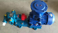 lubricating oil diesel fuel oil transfer gear oil pump