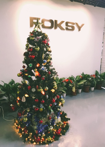 Foksy Co., Ltd.