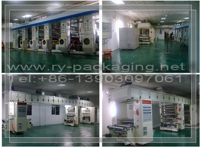 Rongyi Plastic Packing Co.,Ltd