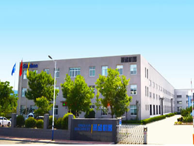 Shandong Sinolion Machinery Corp. Ltd