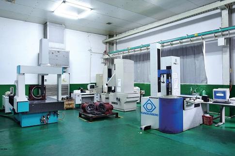 Precision Testing Center-A