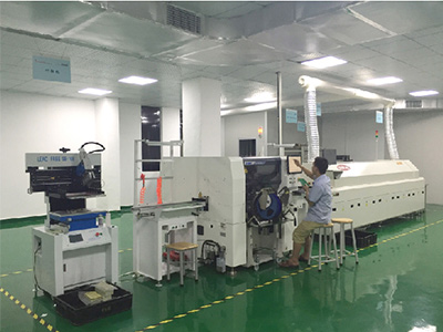 Shenzhen Dongjilian Electronics Co., Ltd.