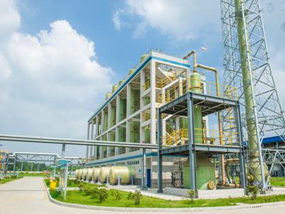 Shandong Tiancheng Chemical Co., Ltd.