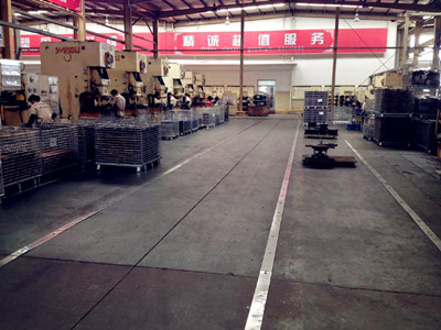 YanCheng Jolin Auto parts CO.,Ltd.