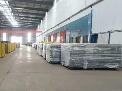 Hebei Secure-Nett Fence Facility Co.,Ltd.