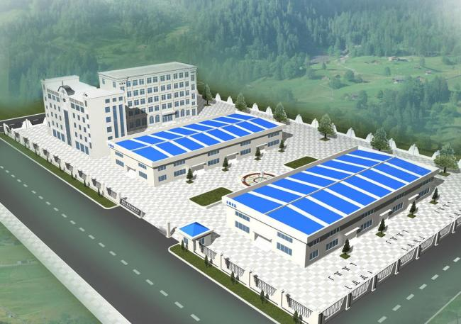 Shaanxi West Power Tongzhong Electrical Co., Ltd.