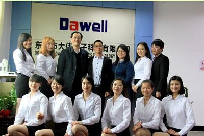 Boskon (Asia) Technology Co Ltd