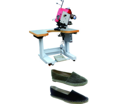 Sole pattern stitching machine LX-08