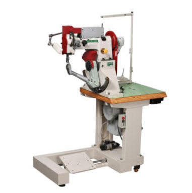 Side wall sole pattern stitching machine LX-369ZZ