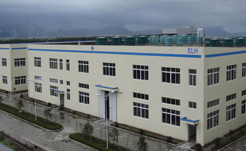ELH Machinery Co., Ltd