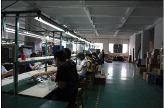 Shenzhen App-Elec Electronic LTD