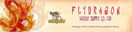 Flydragon Tattoo & Body Piercing Supplies Co., Ltd