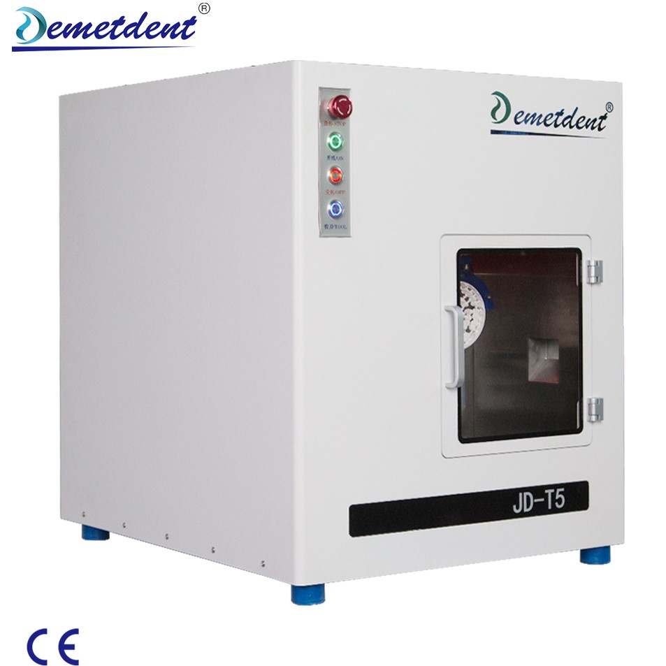 Demetdent- T5 Dental Milling Machine