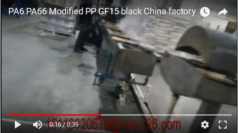 Modified PP GF15 Made-in-China