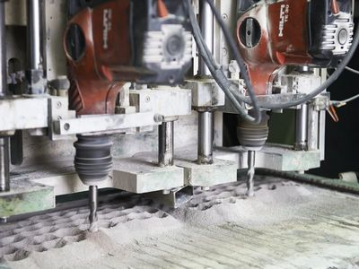 Ningbo Mac Panther Electric Tools Co., Ltd.