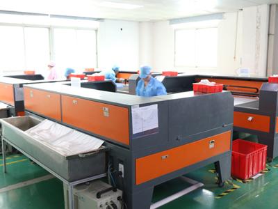 Mediclean Technology Co.,LTD.